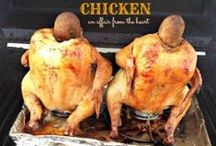 Recipes: Chicken / Chicken Recipes / by An Affair from the Heart