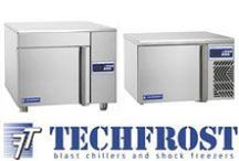 Blast Freezer/Chiller Techfrost /  Blast Freezer / Blast Chiller JOF 1 and JOF 23 by Techfrost