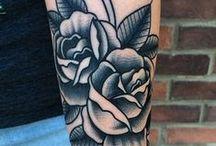 Tattoos / by Amber Teichroeb