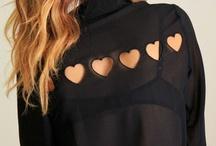 Fashion / by nicole mariana