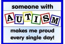 autism / by Sheila Martin-Wade