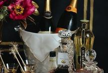 Time To Party! / Every celebration is special and should be cherished.  / by Dak Daniel