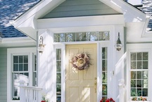 Curb Appeal  / by nicole mariana