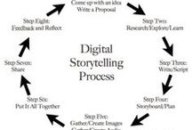 Digital Storytelling / by Elizabeth Eastman