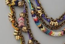jewelry / by Alisa Burke