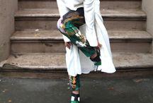 Wardrobe Change / Look at my good side. / by Maryella Marie