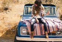 Fashion- Casual Days / by Celyn Crudele