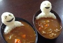 Hot Soup / by Dak Daniel