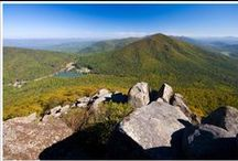 Virginia Treasures / Things to do. Places to visit. Products to try. Discover the Old Dominion!