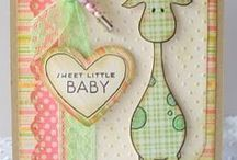 Baby Shower Ideas / by Alicia Gassert