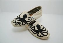 Cute Shoes / by Alicia Gassert