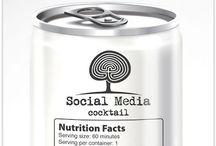 Social Media Humor / Funny and interesting social media pins