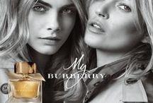 """MY BURBERRY / Una fragancia muy urbana, vibrante, contemporánea. Todo muy """"British"""""""
