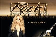 ROCK! BY SHAKIRA / Energía, sensualidad y actitud rockera estallan en este perfume. http://tienda.fedco.com.co/Catalogo/DetalleProducto/Fragancias/Femenino/marca/Shakira/00171768/Rock_By_Skakira_EDT_80ML