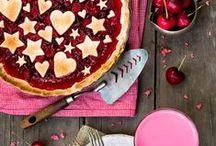 Patisserie & Dessert / Patisserie, dessert, tout ce qui est sucré