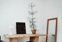 Studio / Stuff to make my studio look awesome yet practical. / by Mark Likosky