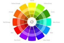 I Love Color! / Kellyparr.org is Your Detox Coach to Healthy Fasting & Cleansing - Body. Soul. Spirit & I Love Color!