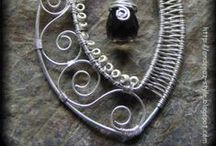 My wire wrapping