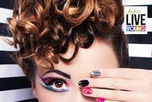 #MiTipLiveYoung Maquillaje / http://bit.ly/FedcoLiveYoung