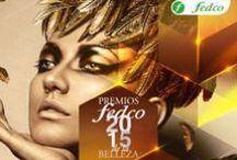 Ganadores Premios de la Belleza Fedco 2105 / Conoce más ingresando a www.fedco.com.co