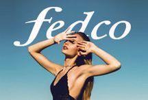 Vacaciones Fedco / Productos