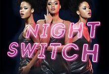 NightSwitch Fedco / Le decimos adiós al día, para que encuentres  mil maneras de disfrutar la noche.