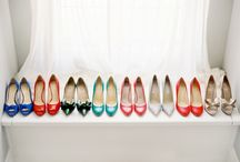 Shoes / by Kelsey Tice