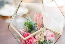 Wedding Ideas and Inspiration / Gorgeous wedding ideas from my own wedding and from my experience as a wedding planner.
