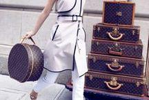 Style Inspiration / by Helena Glazer