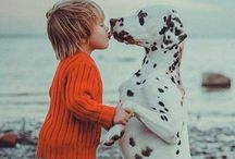 Puppy Love : D / by Whitney Leigh Roberts