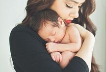 Newborn Inspiration / by Kelsey Tice