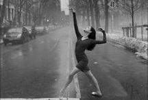 Dance / by Erin Allegretti