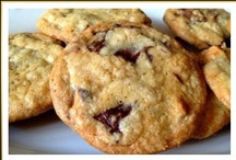 Cookies ~~ Drop / by Melissa Andrade