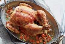 Main Dishes ~~ Poultry / by Melissa Andrade