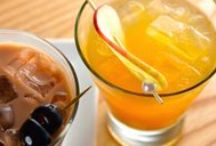 Plan a Cocktail Event / Drinks, Picks, Skewers that will give you some good ideas making your cocktail party a big hit.