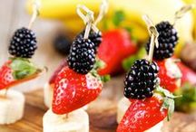 Plan a Catering Event