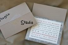 Letterpress / by phoebe