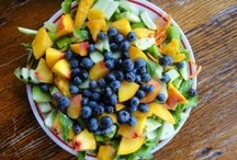 Healthy Recipes / Healthy vegetarian recipes for healthy family meals that take little time to cook. / by Healthy Mama