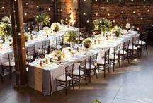 Wedding Ideas / by Calli Bayer