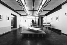 VENUES & SPACES / by COOKES FOOD