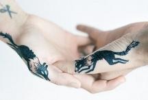 Nice Tattoo / by Gisella Varon