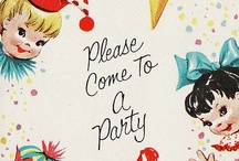 Party Decor/Themes / by Nancy Peterson
