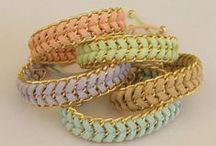 Jewelry & Accessories / Handmade jewelry, wire jewelry, beaded jewelry, store jewelry.