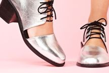 shoes! / by Daisy Pagnam