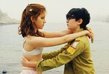 Moonrise Kingdom / by Whitney Leigh Roberts
