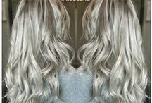 Hair Ideas / hair ideas, hair color, hair cuts