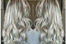 Hair Ideas / hair ideas, hair color, hair cuts
