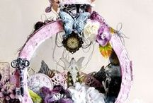 Altered Art / Altered items