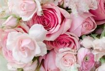 Flowers & Bouquets / Fabulous wedding bouquets and floral arrangements.