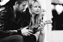 Blue Valentine / by Whitney Leigh Roberts